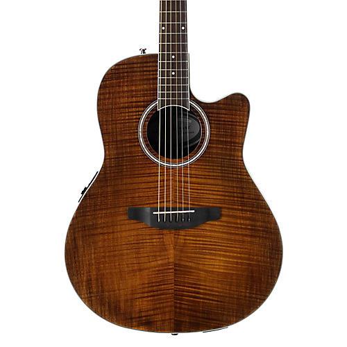 Applause Balladeer Plus Series AB24IIP Acoustic-Electric Guitar thumbnail