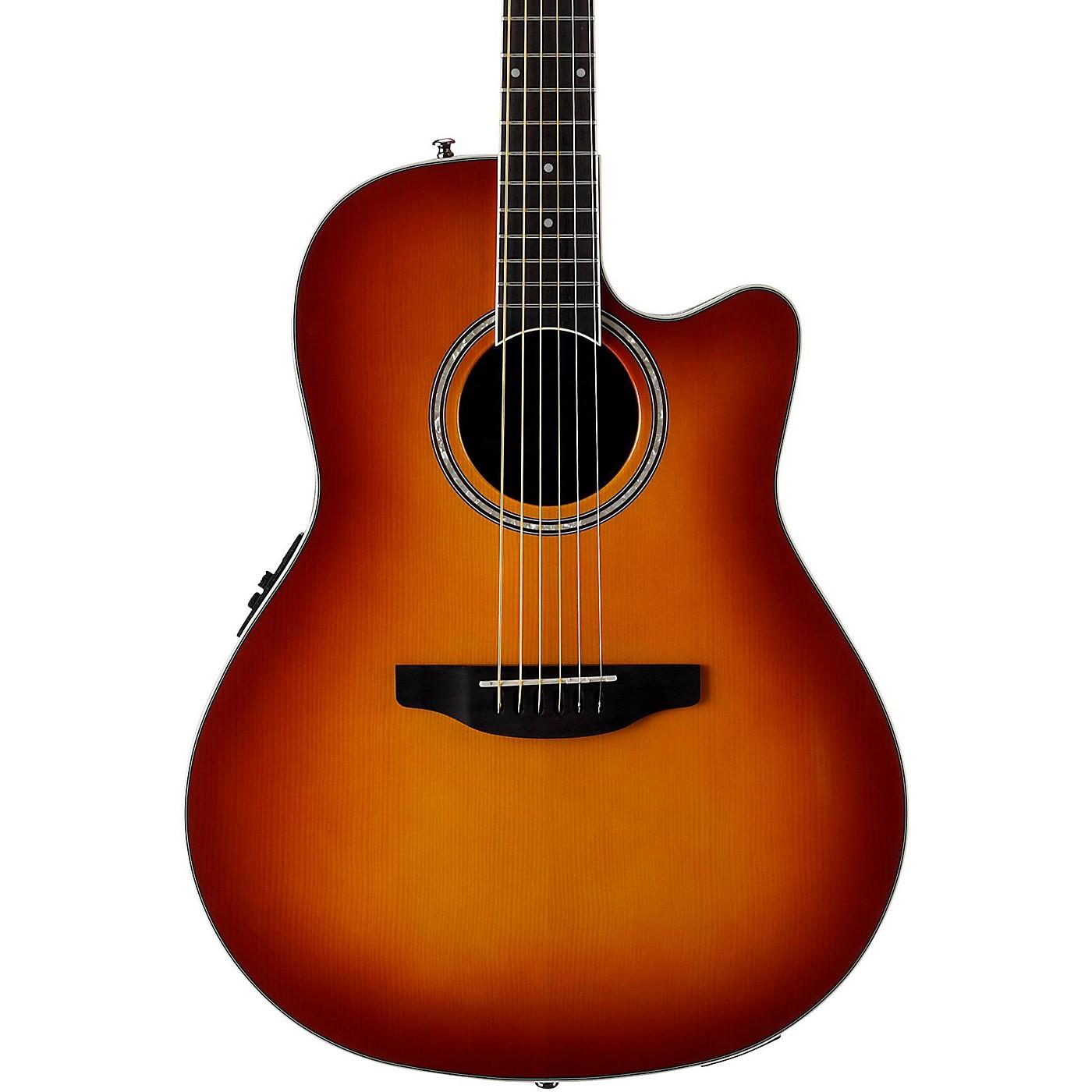 Applause Balladeer Series AB24II Acoustic-Electric Guitar thumbnail