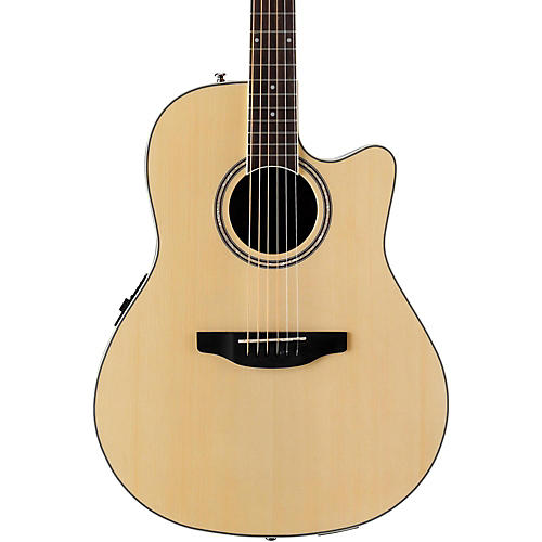 Applause Balladeer Series AB24II Acoustic-Electric Guitar thumbnail