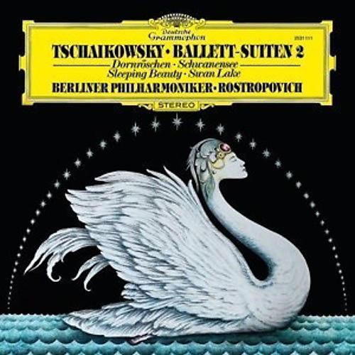 Alliance Ballet Suites II / the Sleeping Beauty / Swan Lake thumbnail