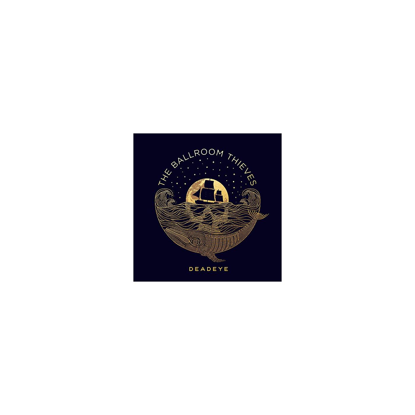 Alliance Ballroom Thieves - Deadeye thumbnail