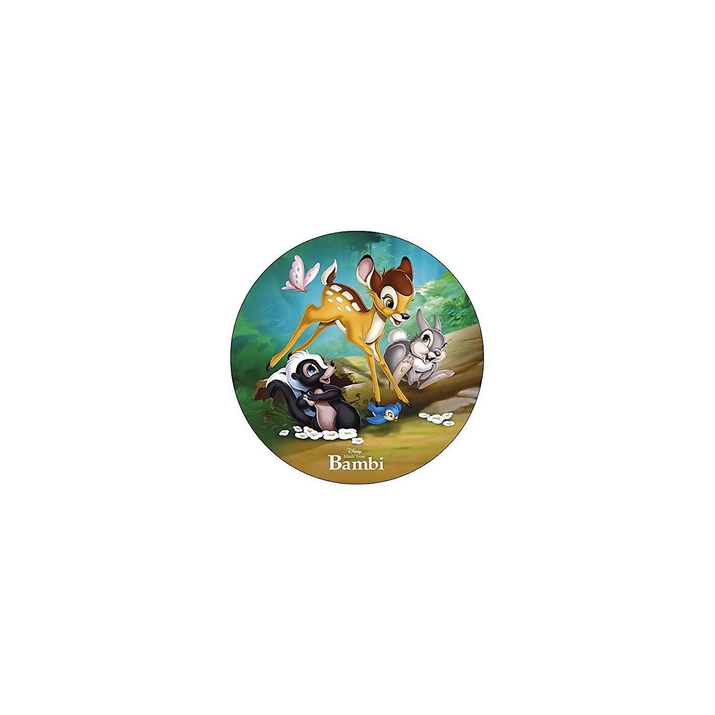 Alliance Bambi - Bambi (Original Soundtrack) thumbnail