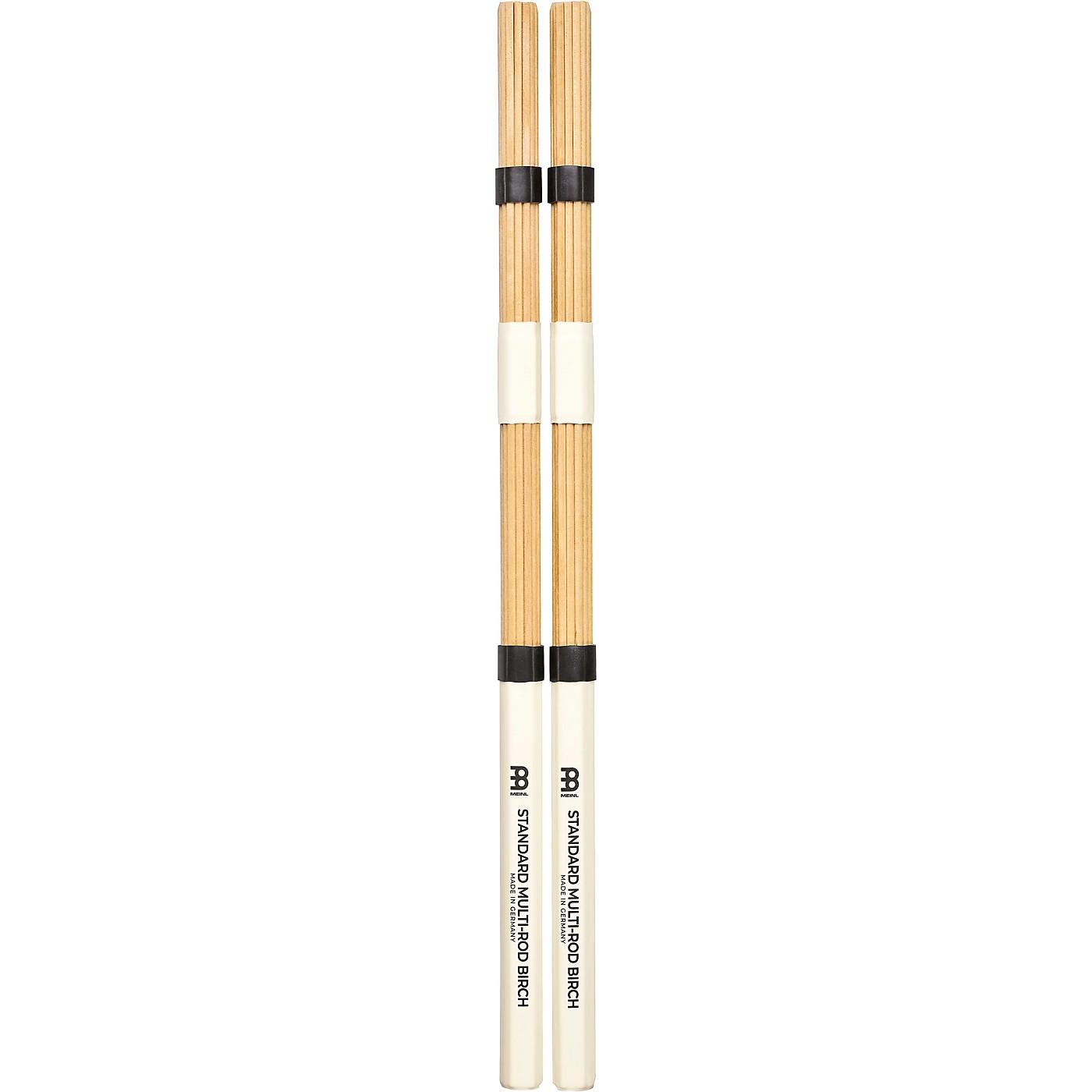 Meinl Stick & Brush Bamboo Flex Multi-Rods thumbnail