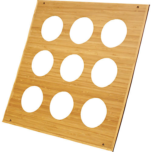Auralex Bamboo KeyPac 21.5