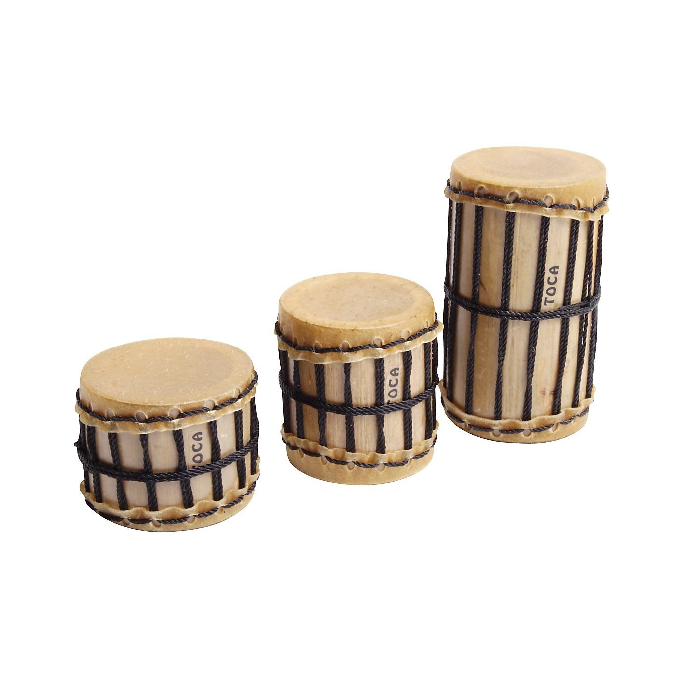 Toca Bamboo Shakers Set of 3 thumbnail