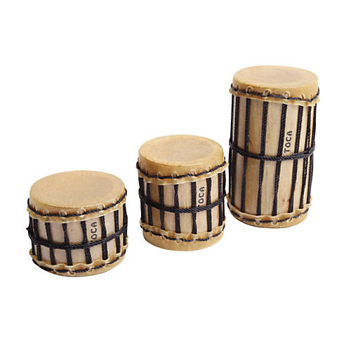 Toca Bamboo Shakers Set of 3 thumbnail