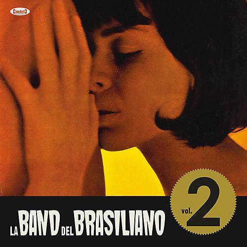 Alliance Band Del Brasiliano - Vol. 2 thumbnail