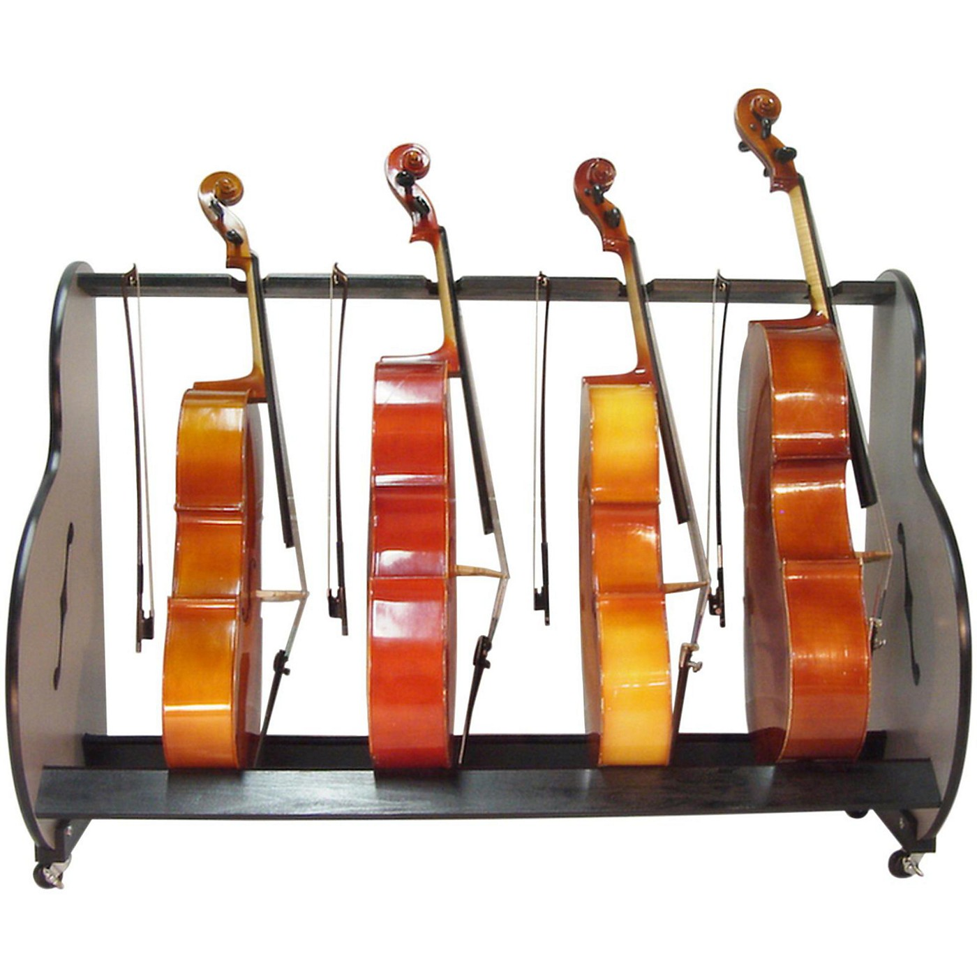A&S Crafted Products Band Room Cello Rack thumbnail