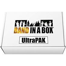 PG Music Band-in-a-Box 2018 UltraPAK [MAC USB Hard Drive]