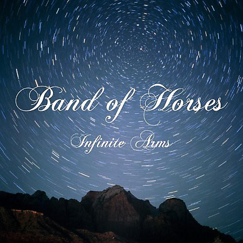 Alliance Band of Horses - Infinite Arms thumbnail
