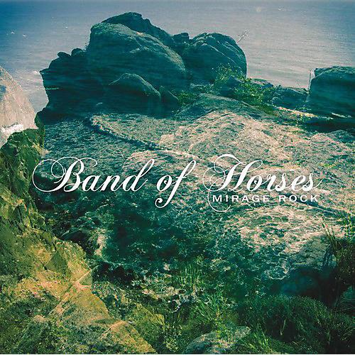 Alliance Band of Horses - Mirage Rock thumbnail