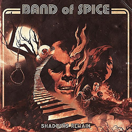 Alliance Band of Spice - Shadows Remain thumbnail
