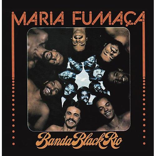 Alliance Banda Black Rio - Maria Fumaca thumbnail
