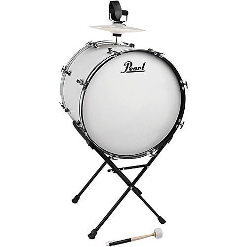 Pearl Banda Tambora Bass Drum and Stand thumbnail