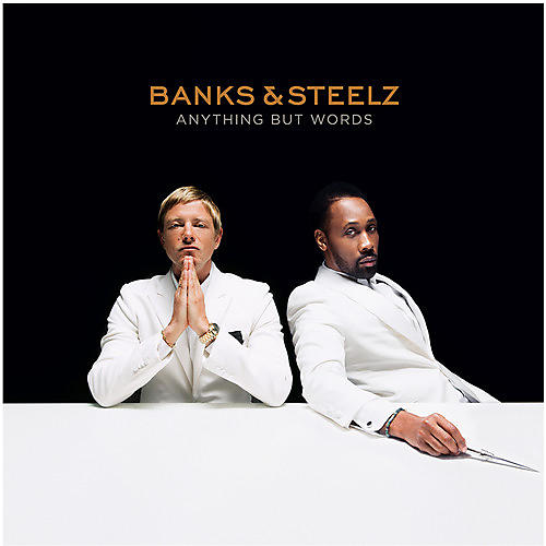 Alliance Banks & Steelz - Anything But Words thumbnail