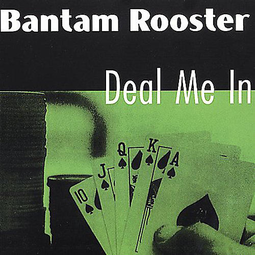 Alliance Bantam Rooster - Deal Me in thumbnail