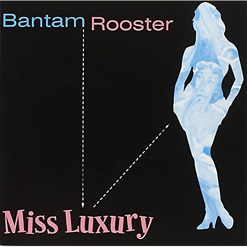 Alliance Bantam Rooster - Miss Luxury thumbnail