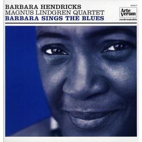 Alliance Barbara Hendricks - Barbara Sings the Blues thumbnail