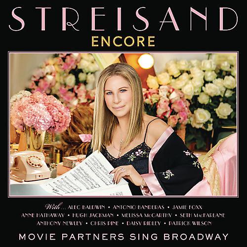 Alliance Barbra Streisand - Encore: Movie Partners Sing Broadway thumbnail