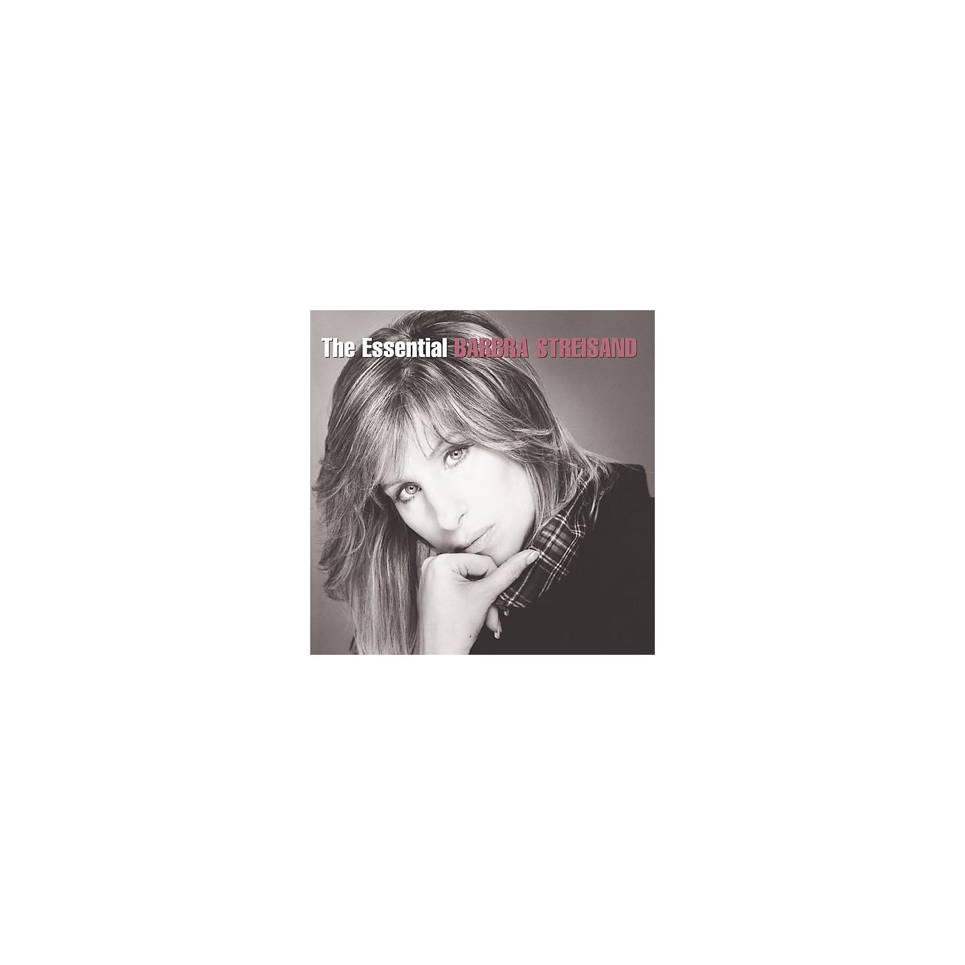 Alliance Barbra Streisand - The Essential Barbra Streisand (CD) thumbnail