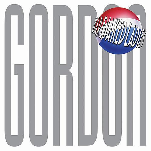 Alliance Barenaked Ladies - Gordon thumbnail