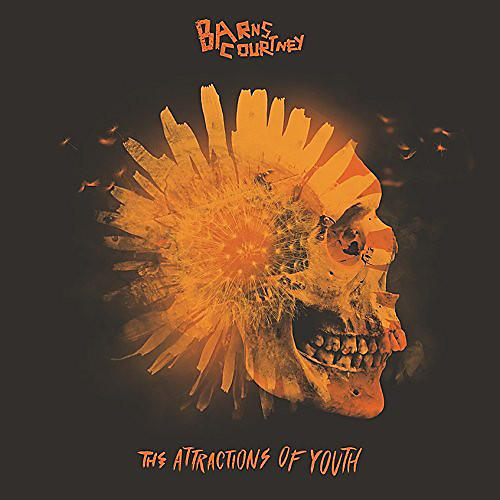 Alliance Barns Courtney - The Attractions Of Youth thumbnail