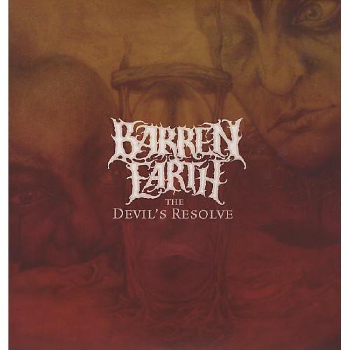 Alliance Barren Earth - Devil's Resolve thumbnail