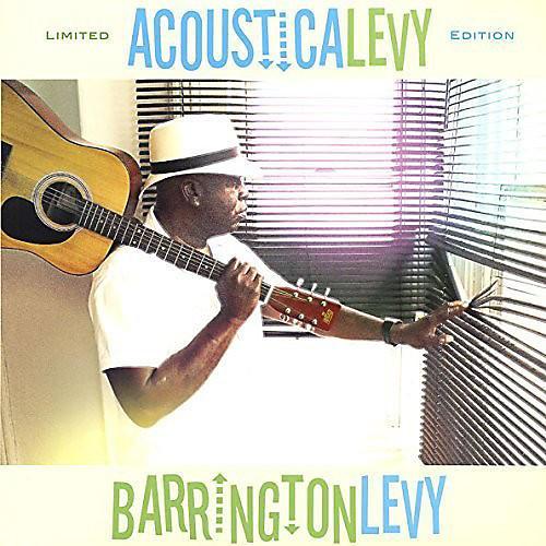 Alliance Barrington Levy - Acousticalevy thumbnail