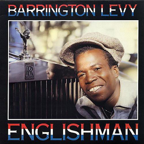 Alliance Barrington Levy - Englishman thumbnail