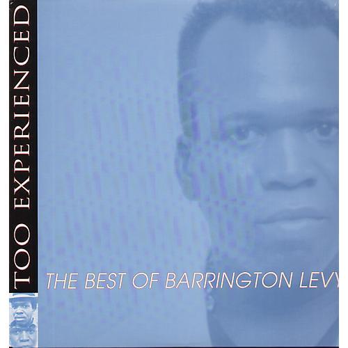 Alliance Barrington Levy - Too Experienced - Best of thumbnail