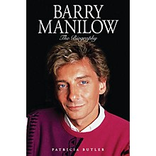 Omnibus Barry Manilow (The Biography) Omnibus Press Series Softcover