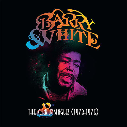 Alliance Barry White - The 20th Century Records 7 Inch Singles: 1973-1975 thumbnail