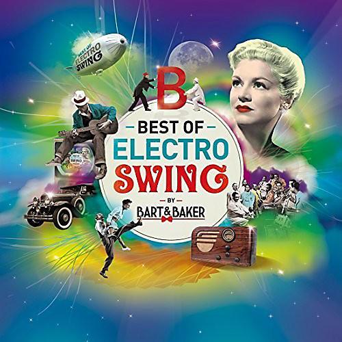 Alliance Bart & Baker - Best Of Electro Swing thumbnail