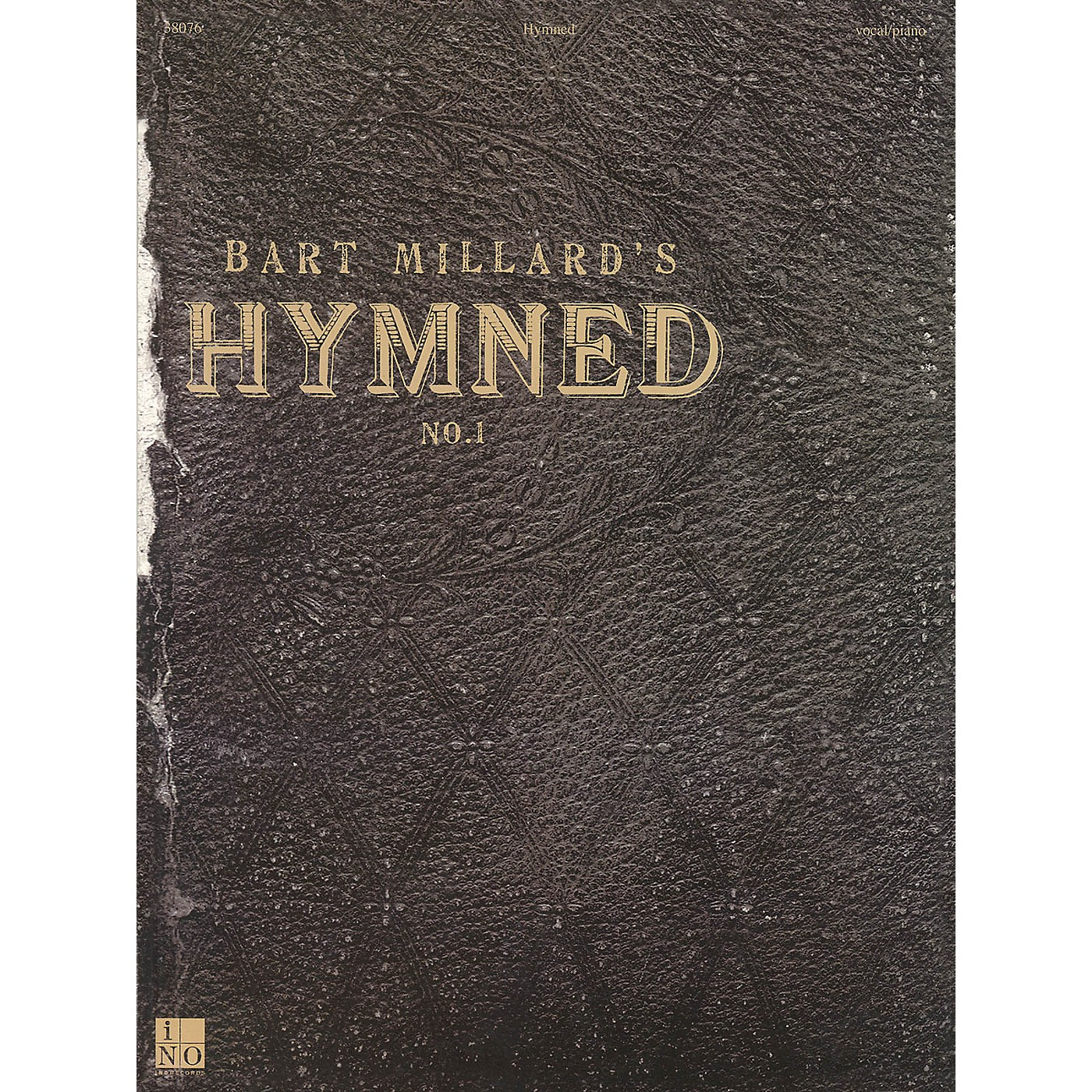 Integrity Music Bart Millard - Hymned No. 1 Integrity Series Softcover Performed by Bart Millard thumbnail