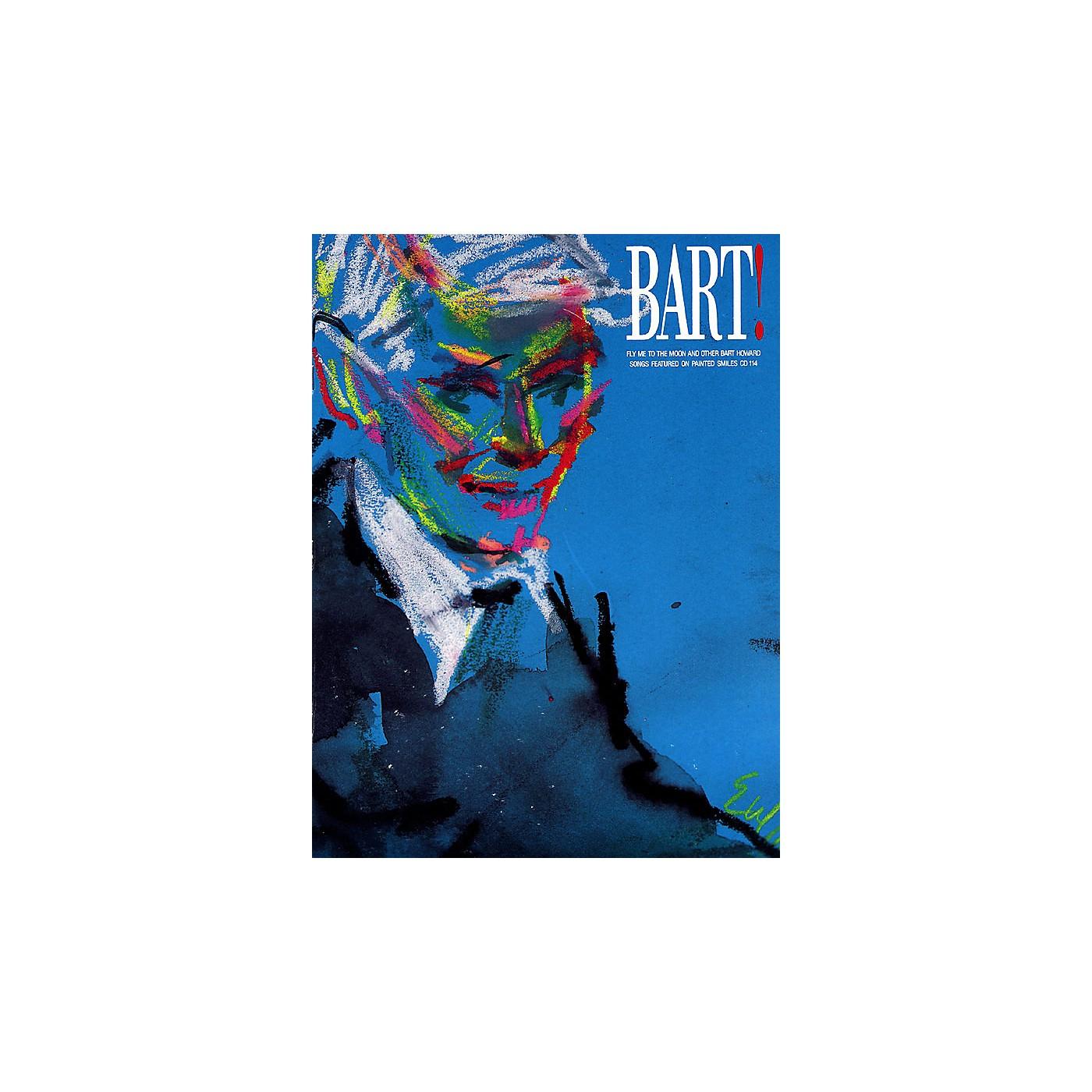 TRO ESSEX Music Group Bart! Songs by Bart Howard Richmond Music ¯ Folios Series thumbnail