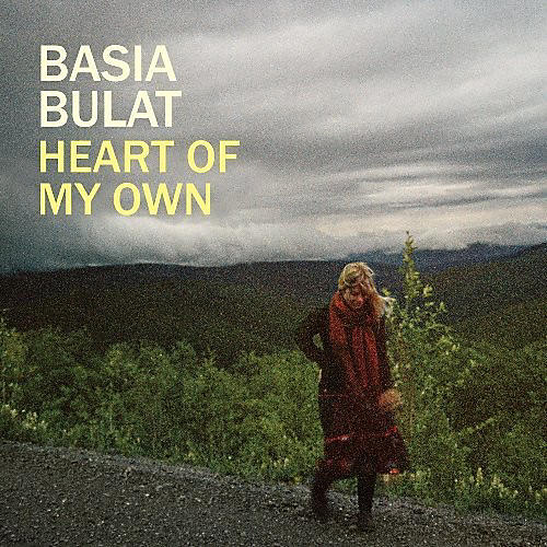 Alliance Basia Bulat - Heart Of My Own thumbnail