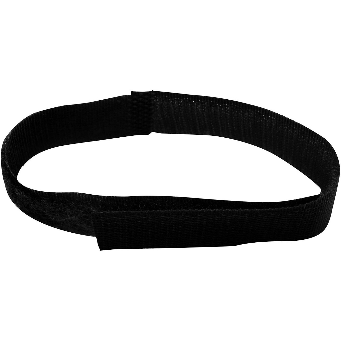 Musician's Gear Basic Style Cable Straps (6 Pack) thumbnail