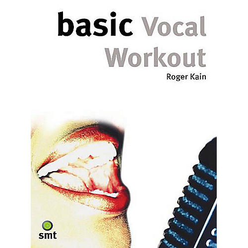 Music Sales Basic Vocal Workout Music Sales America Series Softcover thumbnail