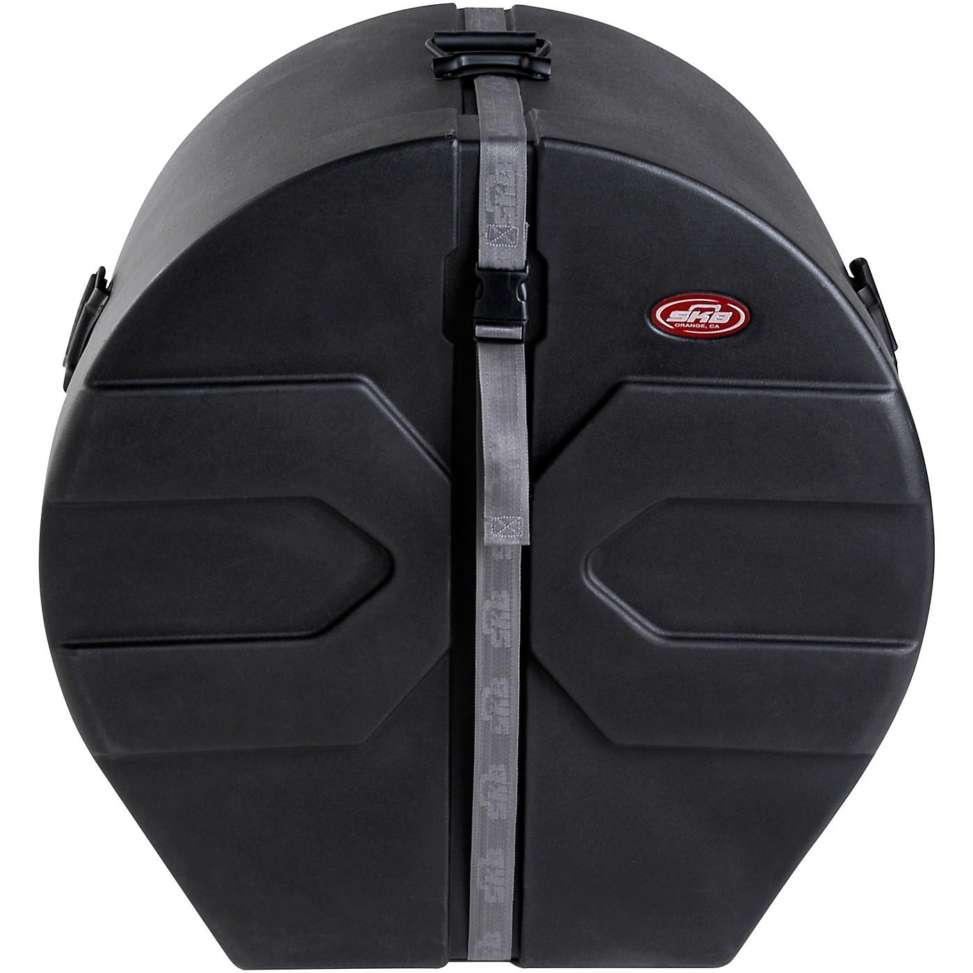 SKB Bass Case w/Padded Interior thumbnail