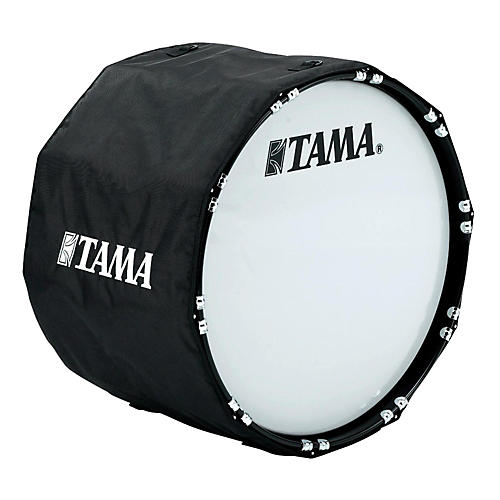 Tama Marching Bass Drum Cover thumbnail