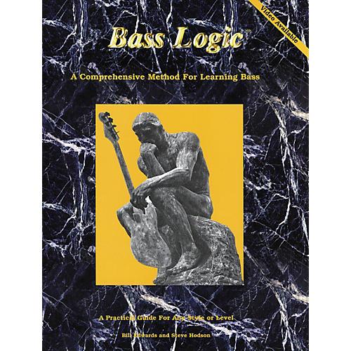 Bill Edwards Publishing Bass Logic Book thumbnail