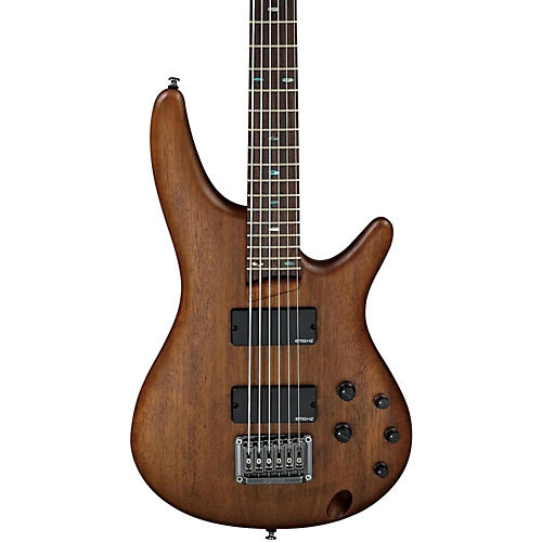 Ibanez Bass Workshop SR Crossover SRC6 6-String Electric Bass thumbnail