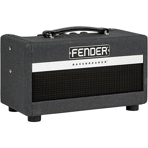 Fender Bassbreaker 007 7W Tube Guitar Amp Head thumbnail