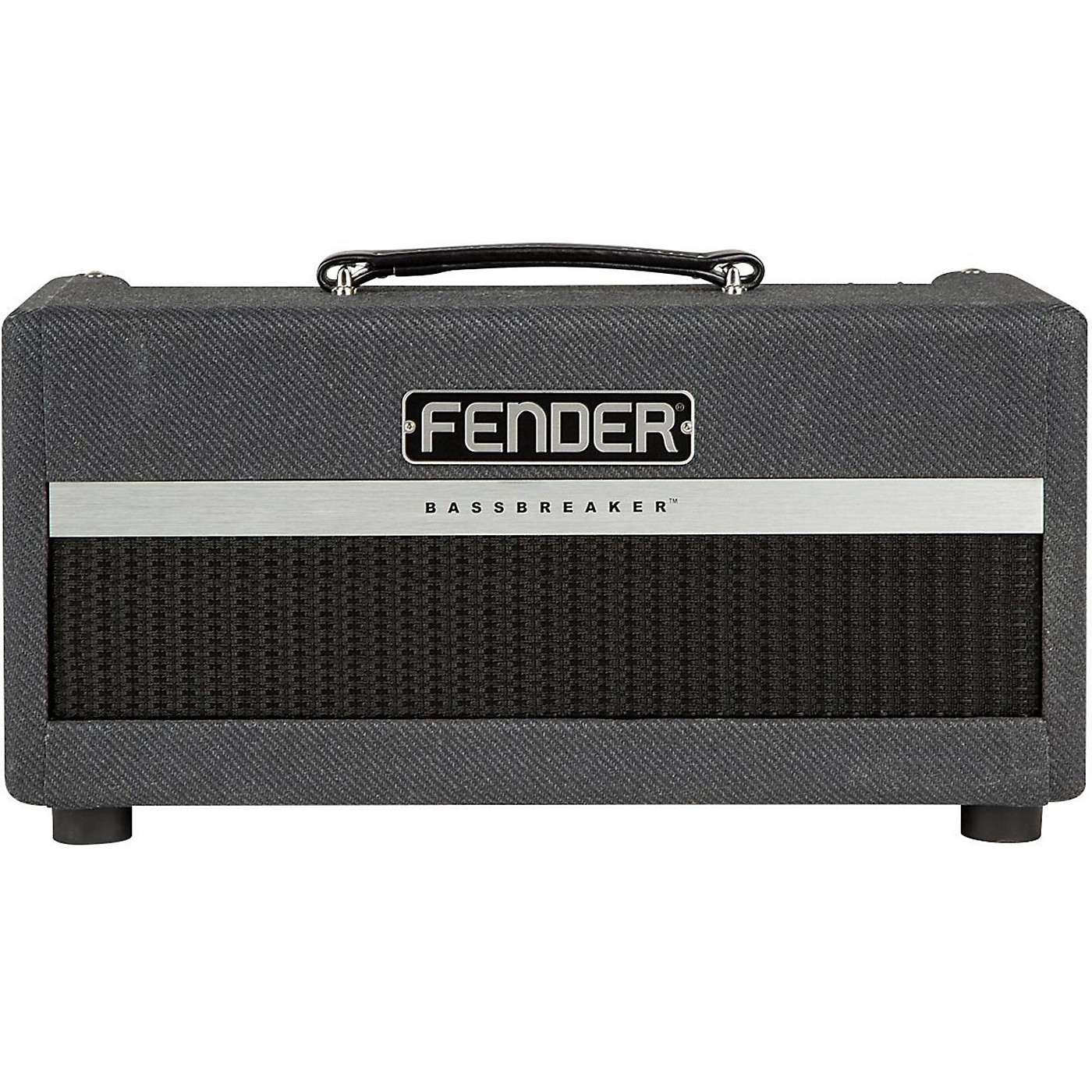 Fender Bassbreaker 15W Tube Guitar Amp Head thumbnail