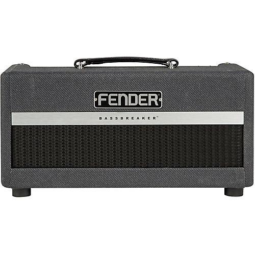 Fender Bassbreaker 15W Tube Guitar Amp Head thumbnail