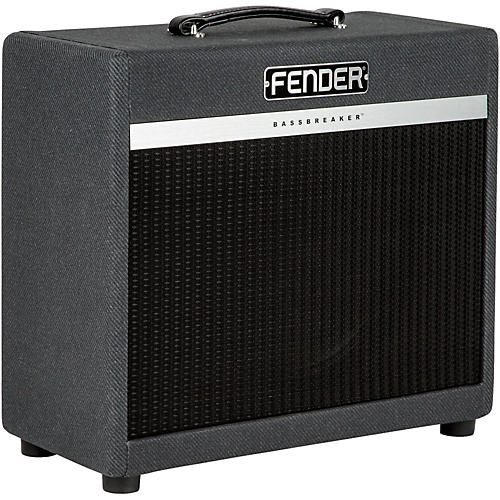 Fender Bassbreaker 70W 1x12 Guitar Speaker Cabinet thumbnail