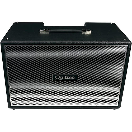 Quilter Labs Bassliner 2x10C 450W 2x10 Bass Speaker Cabinet thumbnail