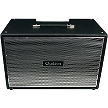Quilter Labs Bassliner 2x10c 500W 2x10 Bass Speaker Cabinet