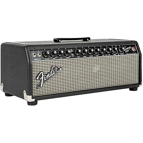 Fender Bassman 800 Hybrid 800W Bass Amp Head thumbnail