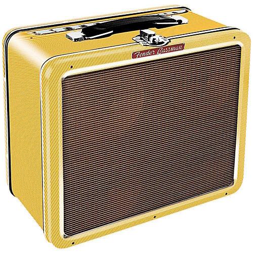 Fender Bassman Amp Lunch Box thumbnail